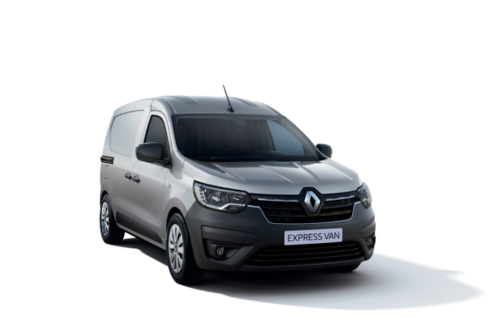 Renault Express Van