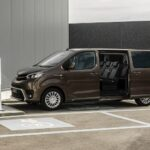 Toyota ProAce Verso Electrique