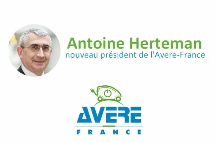 Antoine Herteman