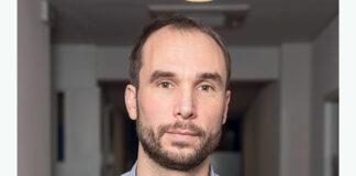 Pierre-Thomas Blaise, directeur du parc matériel de Bordeaux Métropole.