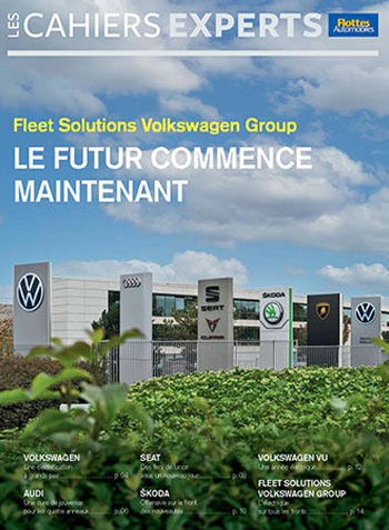 Cahier Experts Volkswagen
