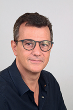 Thierry Della Rovere, fondateur, StopMarcel