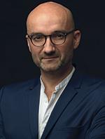 Pierre-Yves Goarant, manager senior, AlterNego