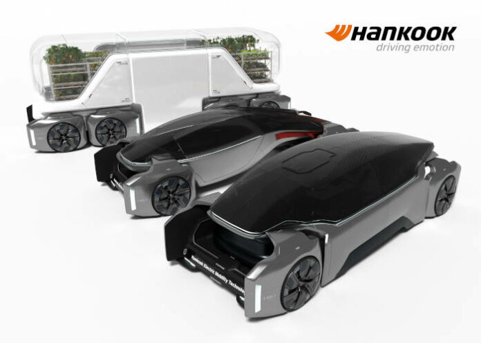 Hankook HPS-Cell