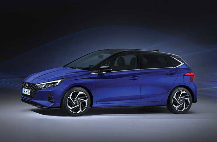Hyundai i20 Business