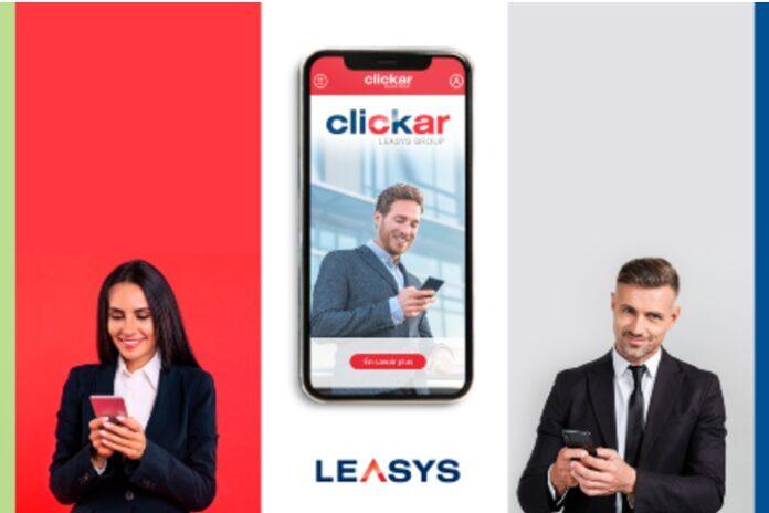 Leasys Clickar