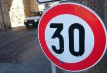limitation 30 km/h Paris