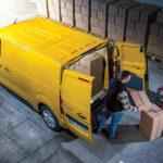 Opel Vivaro-e 100 % électrique