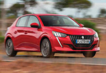 Peugeot-208 active business R