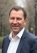 Vincent Pilloy, directeur, Inov360