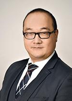 Mathieu Charpentier, directeur flotte automobile, transport et site logistique, JCDecaux