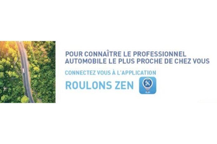 Roulons Zen CNPA
