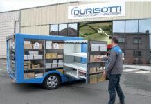 T-Box Durisotti