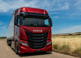Iveco ON