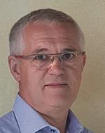 Loïc Balac, directeur, Cap Culinaires