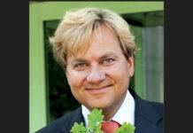 Jean-Philippe Berger est directeur des services généraux au sein du groupe Yves Rocher
