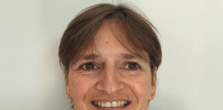 Catherine Berthier est mobility manager chez Assystem.
