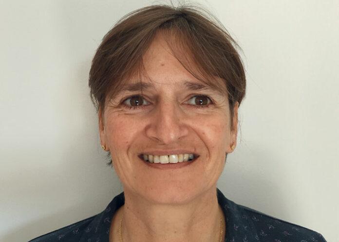 Catherine Berthier est mobility manager chez Assystem.