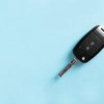 clé voiture