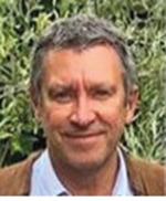 Pascal Contremoulins, responsable sécurité routière de Sanef