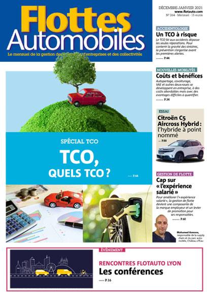 Flottes Automobiles N°264