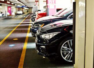 FranceAgriMer parking
