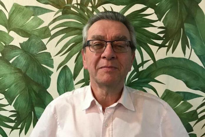 Patrick Dumoulin est président de la société Great Place to Work qui labellise les entreprises où il fait bon vivre.