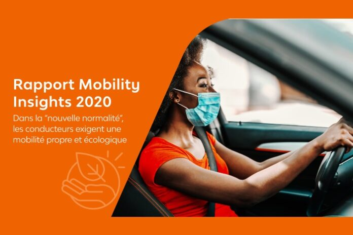 Mobility Insights LeasePlan