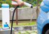 Véhicules légers rechargeables : +233% en mai 2021