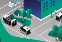 véhicules autonomes