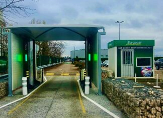Tchek Europcar