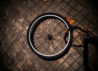 vol vélo