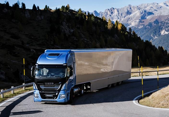 Observatoire du véhicule industriel 2020