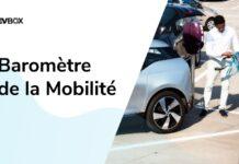 baromètre mobilité