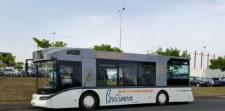 UGAP bus hydrogène