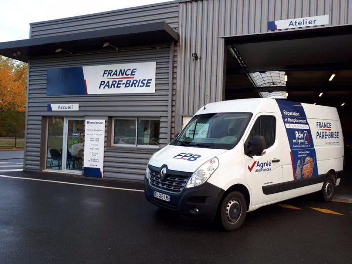 France Pare-Brise FPB Pro