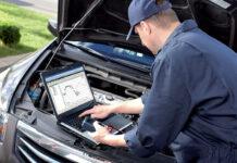 TCO entretien réparation