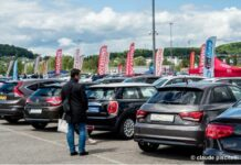 marché occasion autoscout24