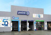 Point S 2020