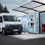 Renault Plug Power