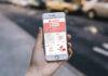 Vodafone tracking