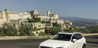 Volvo France 2021