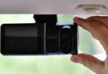 Webfleet Lytx caméra