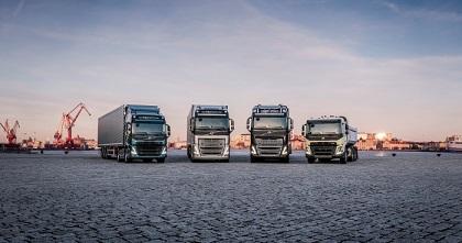 Volvo Trucks Amazon Alexa