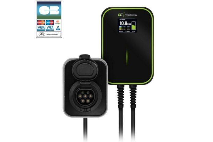 Airbox Autowatt recharge