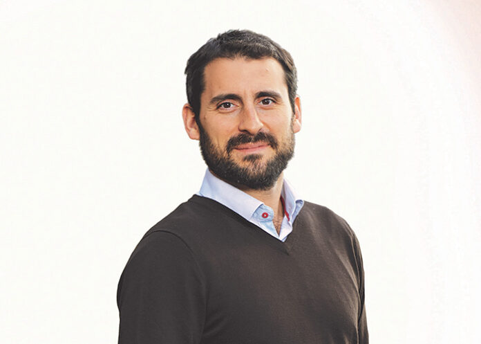 Témoignage Jérémie Almosni, chef service transport et mobilité, Ademe