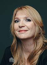 Marie-Florence Infantolino, dirigeante du cabinet de recrutement Facilitis Recrutement
