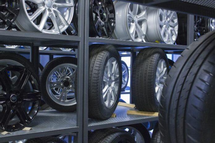 ventes pneus SPP