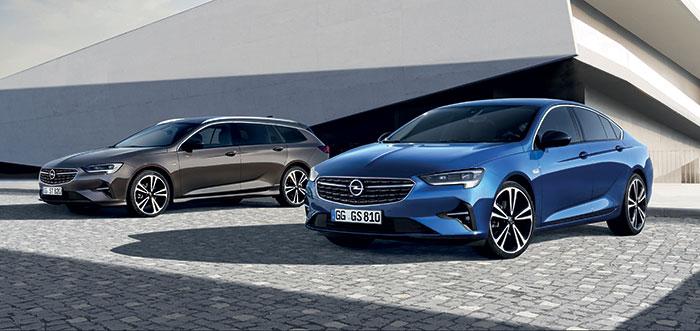 L'Opel Insignia aligne un seul modèle à moins de 130 g, la berline Grand Sport et son petit 1.5 turbo-diesel de 122 ch à 122 g pour 32 600 euros en Edition Business Grand Sport. La boîte automatique fait passer à tout juste 130 g et le prix à 34 300 euros en Business.