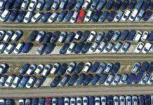RATP parking